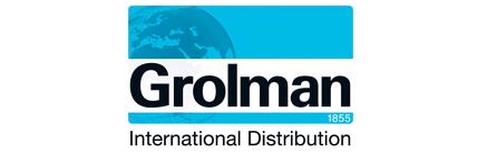 Gustav Grolman GmbH & Co KG